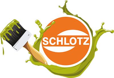 Maler Schlotz - Logo